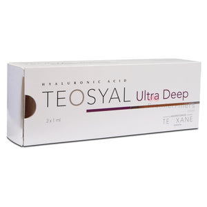 Teosyal Ultra Deep (2x1ml)