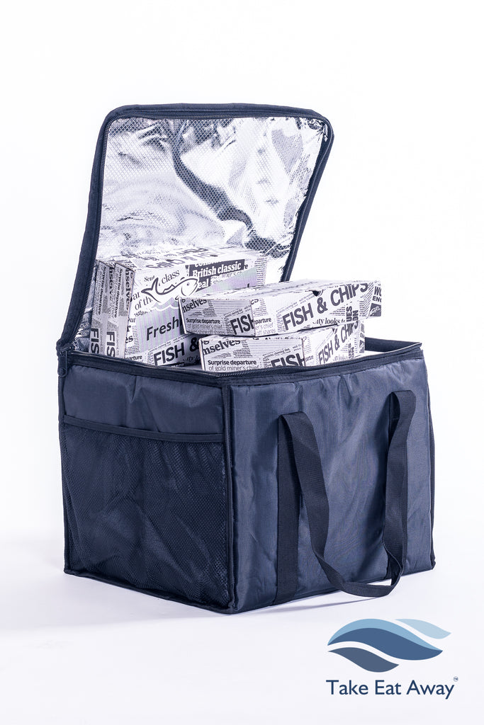 Insulated Food Delivery Bags - Choosing the correct product