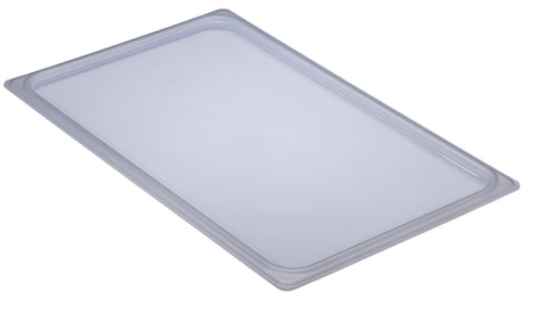 Cambro Gastronorm Food Pans Seal Cover Lid for GN 1/1- 6 pack 10PPCWSC190