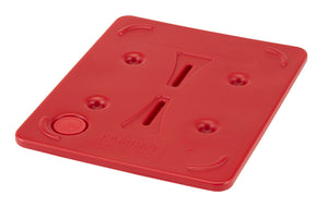 Cambro Camwarmer 1/2 size Hot Plate for use with Cambro delivery boxes HP2632