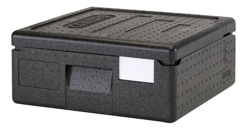 Cambro Vented Thermal 4 hour Insulated Delivery Box-Small Catering Carrier Boxes EPPZ35100