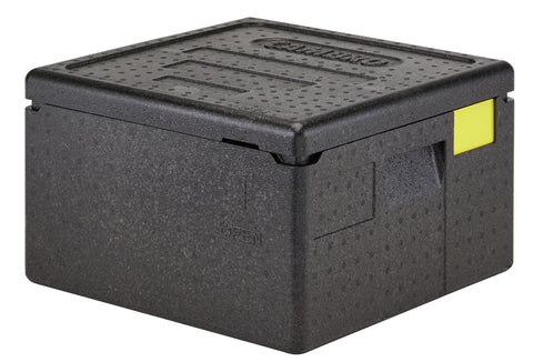 Cambro Vented Insulated Delivery Box-Medium Thermal Catering Carrier Boxes EPPZ35175