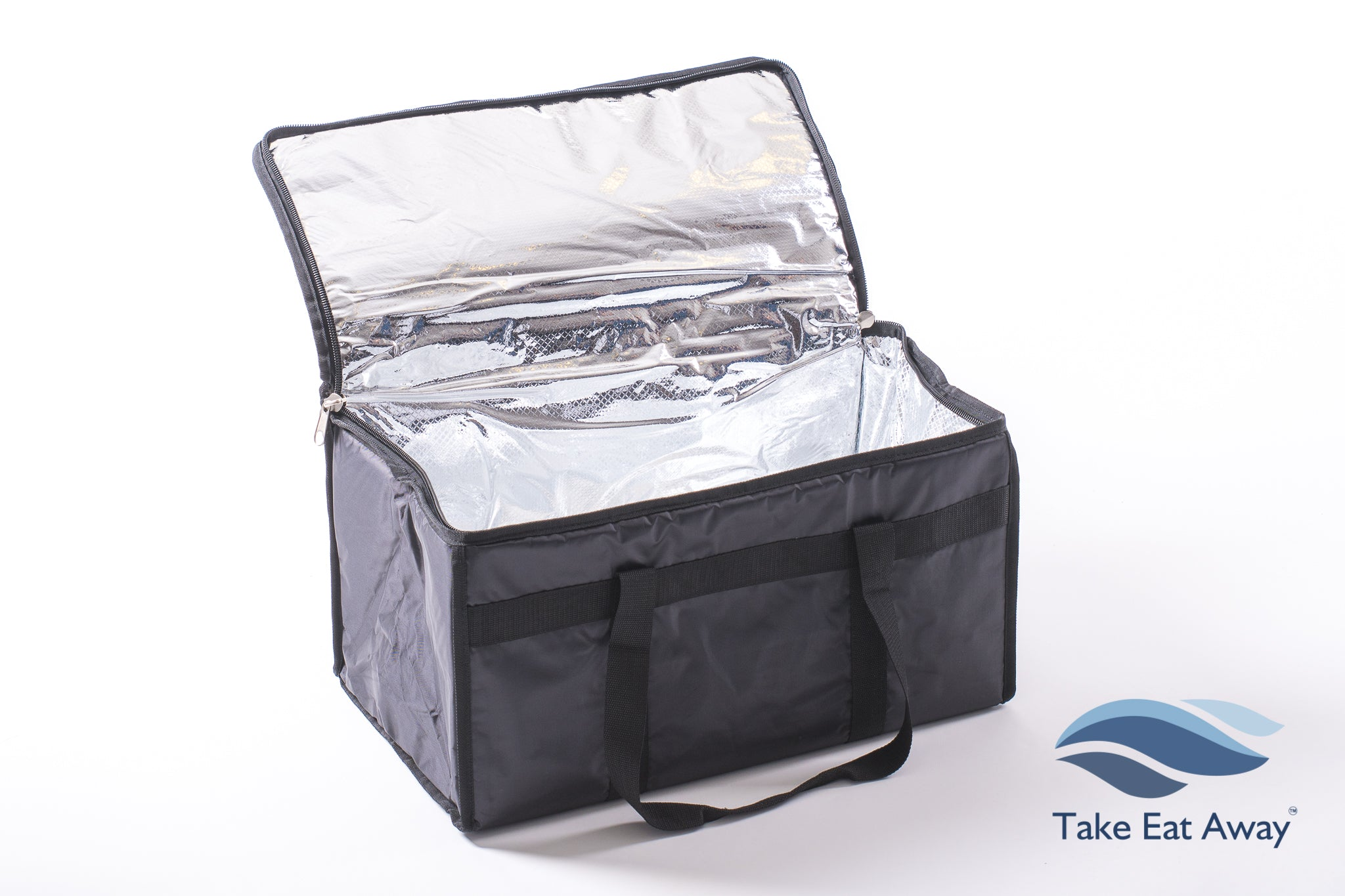 *T8 Food Delivery Extra Large Thermal Bag - 39 litres