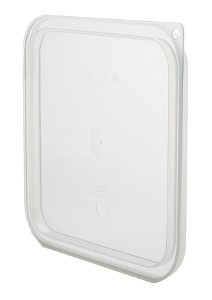 Cambro Containers Square Sealed Lid - Camsquare 6 per pack SFC6SCPP190