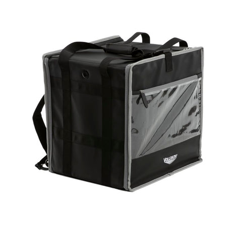 Vollrath Insulated backpack delivery bag VDBBM300