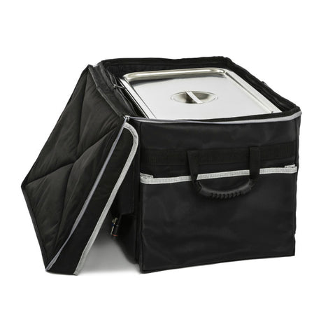 Vollrath VCBL300 Large Catering bag with dividers