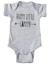 Happy Little Camper Onesie
