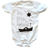 Hey, Little Captain! Onesie