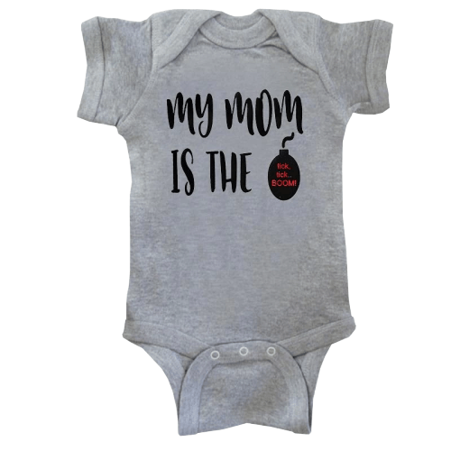 We're Going To Be Parents Onesie
