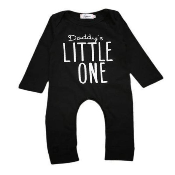 Daddy's Little One Romper