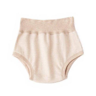 Organic Cotton Baby Underwear