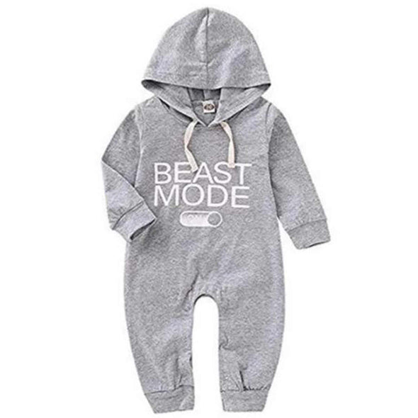 Beast Mode Pajamas