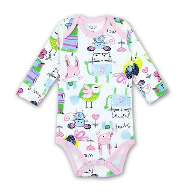 Best Friends Onesie-onesie-Lavendersun