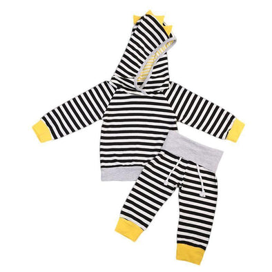 Bumble bee 2 piece set-3 piece set-Lavendersun