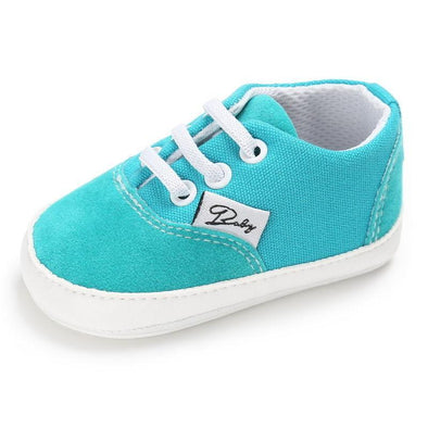 Classic Everyday Sneakers product image - Lavendersun