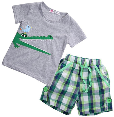 Crocko outfit product image - Lavendersun