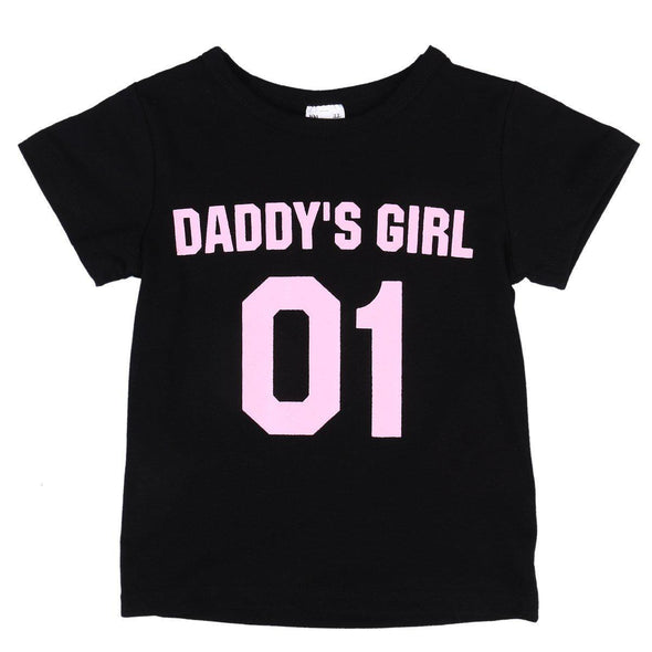 Daddy girl 01 shirt-shirt product image - Lavendersun