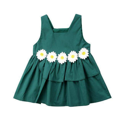 Daisy Dress-dress-Lavendersun