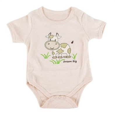Dream Big Onesie-onesie-Lavendersun