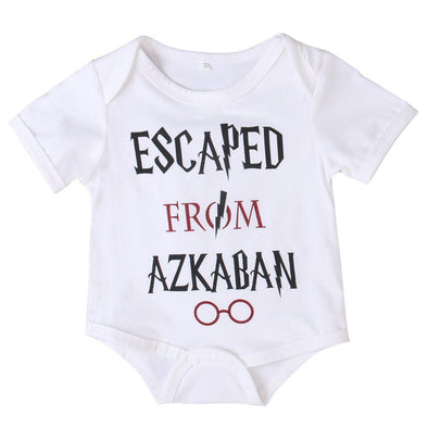 Escaped From AZKABAN Onesie-onesie-Lavendersun