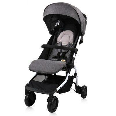 Folding Portable Pram-prams-Lavendersun