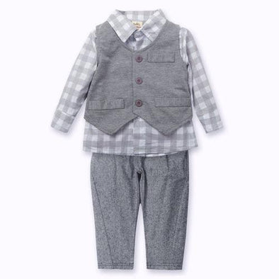 Gents outfit product image - Lavendersun