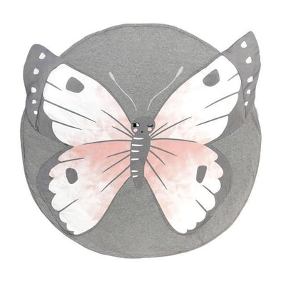 Glamorous Butterfly Play Mat-accessories-Lavendersun
