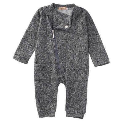 Heather gray pajamas-pajamas-Lavendersun