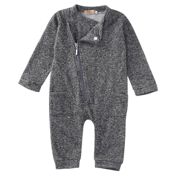 Heather gray pajamas product image - Lavendersun