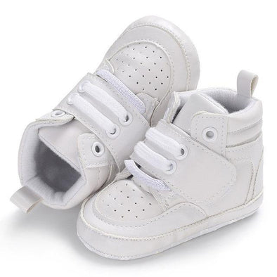 Hype Style Baby Shoes-shoe-Lavendersun