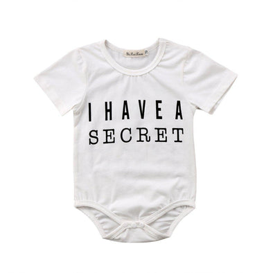 I have a secret onesie-onesie-Lavendersun