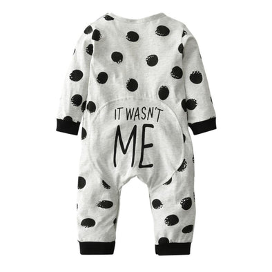 It wasn't me pajamas product image - Lavendersun