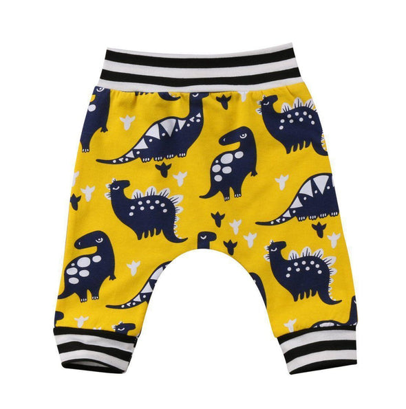 Jurassic World Pants-pant-Lavendersun
