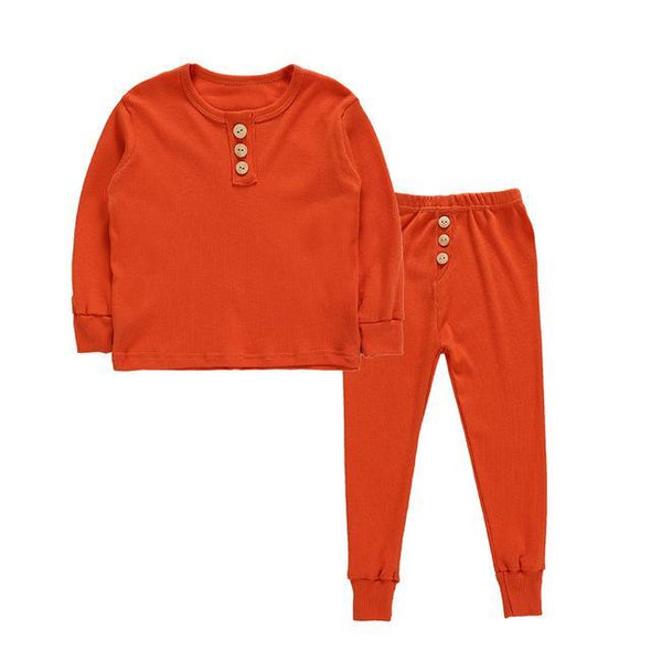 Orange Outfit-outfit-Lavendersun