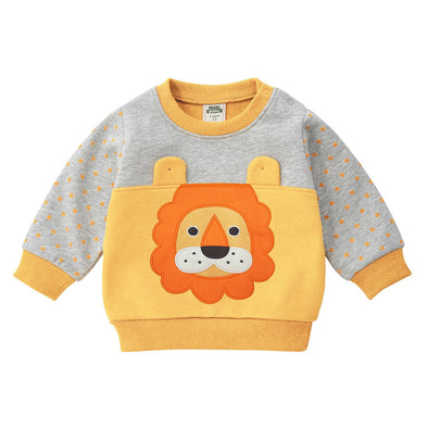 Mr lion sweater