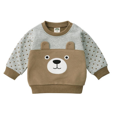 Mr bear sweater