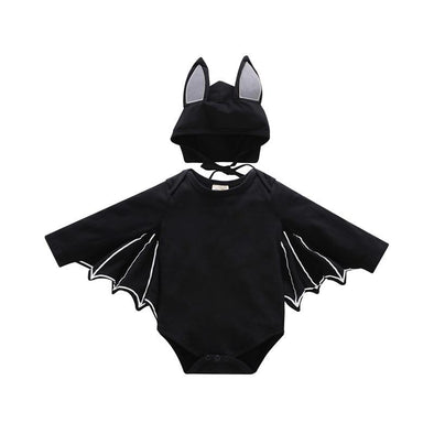 Wing Bat Outfit