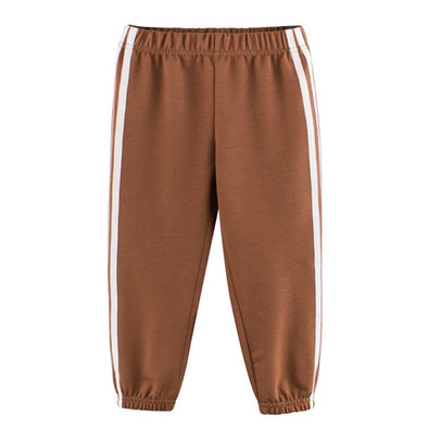 Harem Colored Toddler Pants