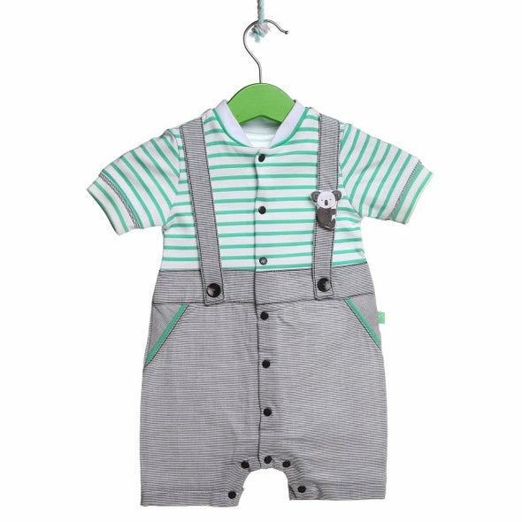 Koala Man Jumpsuit