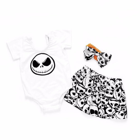 Jacky Baby Halloween Baby Outfit