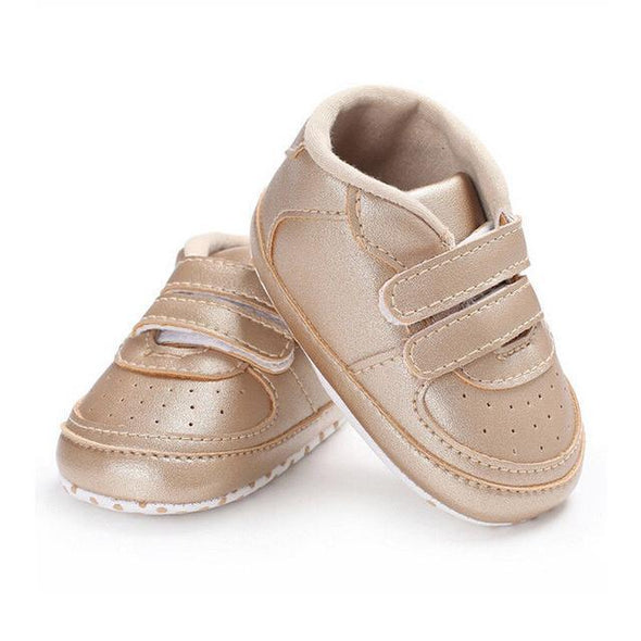 Retro Baby Shoes-shoe-Lavendersun
