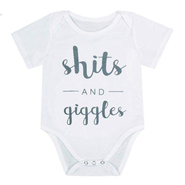 Shit's And Giggle's onesie-onesie-Lavendersun