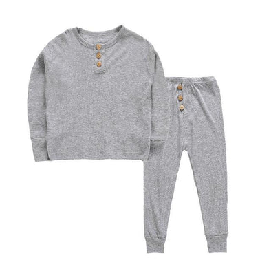 Simple Grey Outfit-outfit-Lavendersun