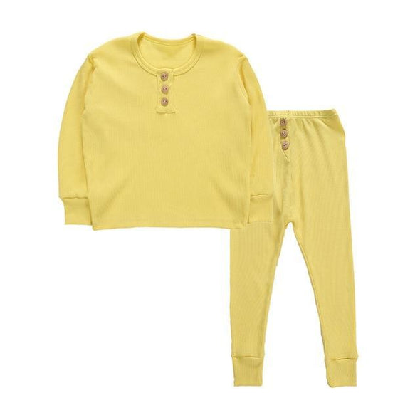 Simple Yellow Outfit-outfit-Lavendersun