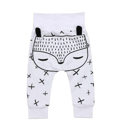 Sleeping Jr pant product image - Lavendersun