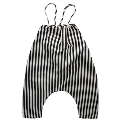Striped Jumpsuitpant product image - Lavendersun