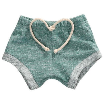 Summer Love Short-shorts-Lavendersun