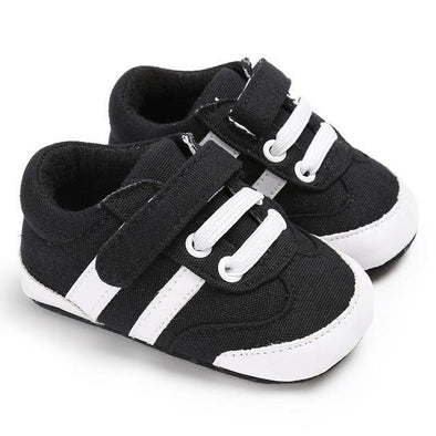 Superstar sneakers-shoe-lavendersun-Black-0-6 Months-Lavendersun