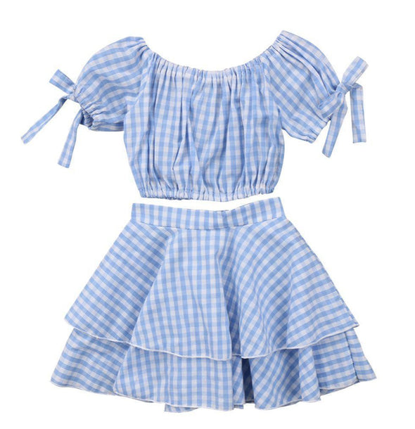 Table cloth 2 piece set-outfit-Lavendersun