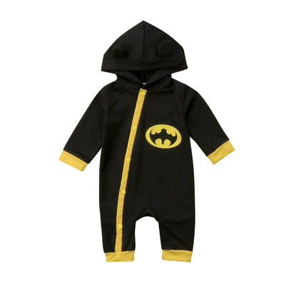 The Bat pajama product image - Lavendersun